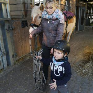 Janinas Erlebnishof Pony Herzogenrath